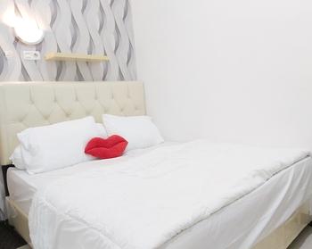 Alex Hostel 2 Palembang - VVIP Room Only NR Minimum Stay 2 Nights