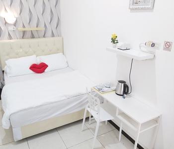 Alex Hostel 2 Palembang - Deluxe Room Only NR Minimum Stay 2 Nights