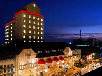 Horison Arcadia Surabaya