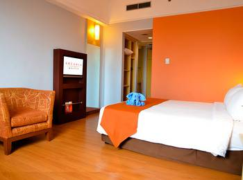 Hotel Arcadia Surabaya - Superior Room Regular Plan
