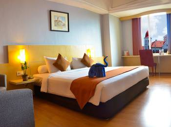 Hotel Arcadia Surabaya - Superior Room SAFECATION