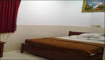 Dewata Indah Hotel Bali - Standard Room Fan Regular Plan