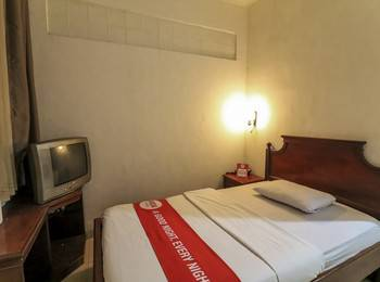 NIDA Rooms Trans Rotterdam Pearl Makassar