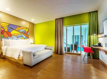 MaxOneHotels at Resort Delia Makassar - Warmth (Deluxe) Basic Deals
