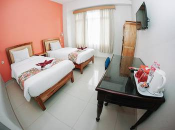 Summer Quest Yogyakarta - Superior Room Only Regular Plan