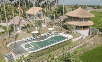 Coco Verde Bali Resort
