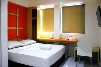 Sabrina City Pekanbaru - Standard Room Regular Plan