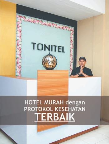 TONITEL Hotel Malioboro Yogyakarta