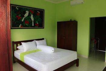 Puri Anyar Canggu Guest House Bali - Double Room LAST MINUTE