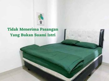 Anugrah Inn Tangerang - Double Room Business Regular Plan