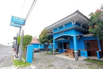 Puri Janti Guest House