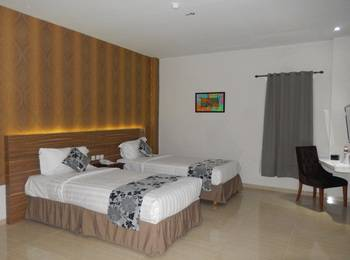 Grand Amira Hotel Solo - Superior Promo (Best Selling Room) #WIDIH - Pegipegi Promotion