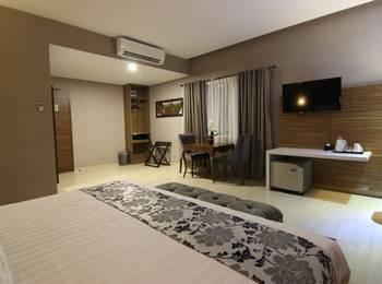 Grand Amira Hotel Solo - Superior Breakfast Buffet  Regular Plan