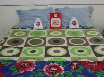 NIDA Rooms Yami 19 Jelutung