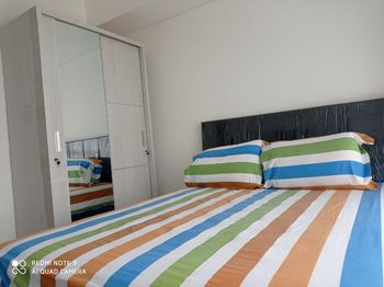 Apartemen Majestic Point Serpong by Nusalink Tangerang - Studio Room Best Deal