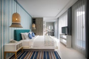 Benoa Sea Suites and Villas Bali - One Bedroom villa pool Best Deal Big Deals