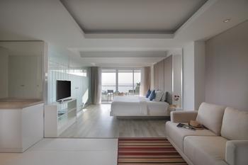 Benoa Sea Suites and Villas Bali -  Deluxe Suites Best Deal WFB