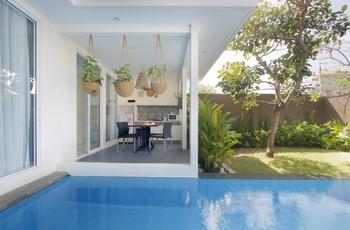 Benoa Sea Suites and Villas by Premier Hospitality Asia Bali - One Bedroom Suite Pool Villa Breakfast Last Minutes