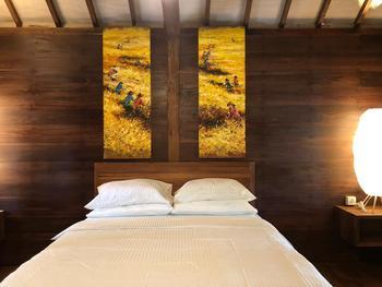 Coconut Island Carita Pandeglang - Wooden Family Best Deal