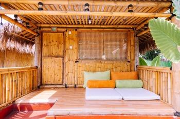 Coconut Island Carita Pandeglang - Villa Bamboo Best Deal