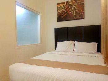 Votel Hotel Charis Tuban Tuban - Superior Room Only Regular Plan