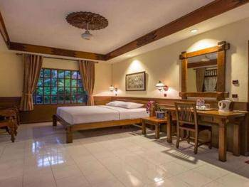Duta Garden Hotel Jogja - Superior Room Regular Plan