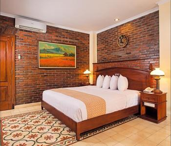 Duta Garden Hotel Jogja - Deluxe Room KETUPAT