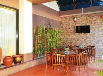 NIDA Rooms Tangerang City Mall
