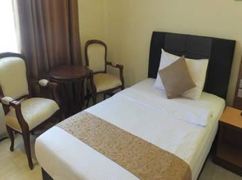 Jepara Indah Hotel Jepara - Superior Room Mobile App Regular Plan
