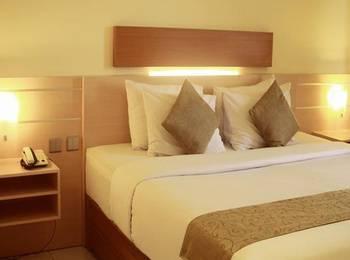 Jepara Indah Hotel Jepara - Superior Room Regular Plan