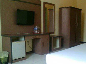 Jepara Indah Hotel Jepara - Standard Twin Room Regular Plan