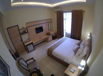 Jepara Indah Hotel Jepara - Superior Room Regular Plan