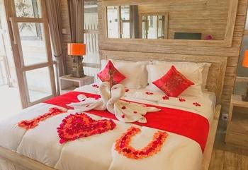 Sri Permana Deluxe Bali - Deluxe Room 24 Hours Deal