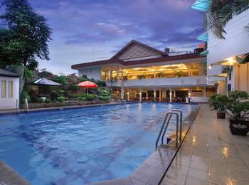 Hotel Matahari Jogja