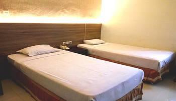 Hotel Matahari Jogja - Superior Room Only Regular Plan