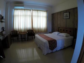 Je Meridien Hotel Sorong Sorong - Executive Room Regular Plan