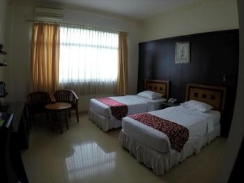 Je Meridien Hotel Sorong Sorong - Junior Suite Regular Plan