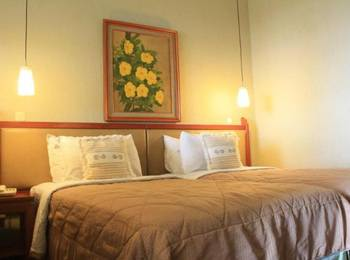 Puncak Pass Resort Cianjur - Suite Room Save 20%