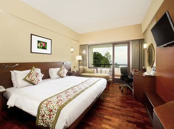 Puncak Pass Resort Bogor - Superior Room Promo Disc 25%