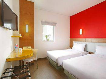 Amaris Hotel Sunset Road Bali - Smart Room Twin Offer 2020 Last Minute Deal