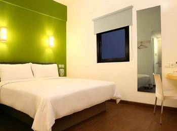 Amaris Hotel Sunset Road Bali - Smart Room Queen Offer 2020 Last Minute Deal