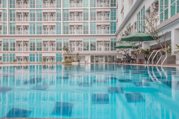 OYO Flagship 214 Appartel Taman Melati Jatinangor
