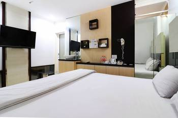 Gran Surya Hotel Cikarang