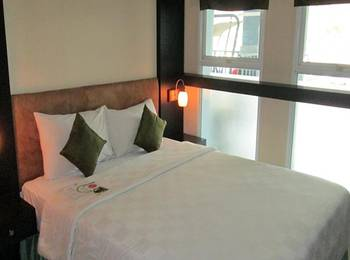 Marbella Hotel Dago Bandung - Executive Suite Room Only Regular Plan