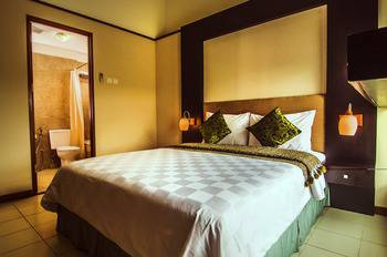 Marbella Hotel Dago Bandung - 2 Bedroom Executive  SAFECATION
