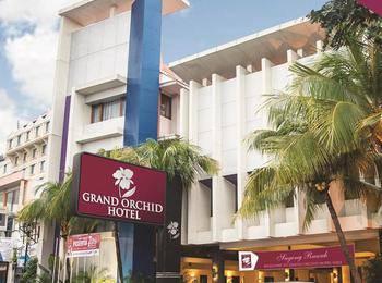Grand Orchid Solo Hotel