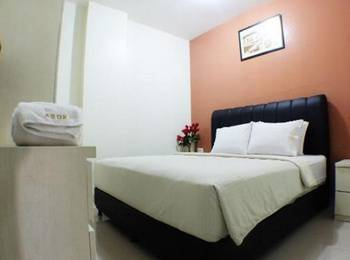 Asoka Inn Bandung - Standard Room With Breakfast #WIDIH - Pegipegi Promotion