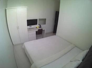 Asoka Inn Bandung - Standard Room Only Regular Plan