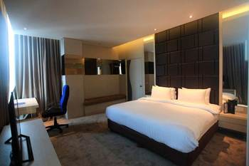 W Three Hotel Lagaligo Makassar Makassar - Executive Family Room - Free Takjil Regular Plan