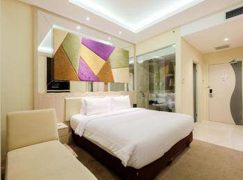 LA'RIZ Wthree Lagaligo Makassar - Superior Room Only Regular Plan